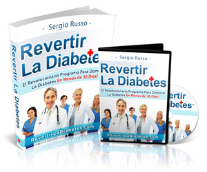 Cómo revertir la Diabetes