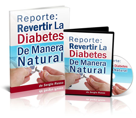 revertir diabetes